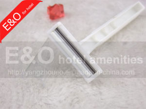 Disposable Razor/Hotel Amenity /Hotel Shaving Kit in High Demand pictures & photos