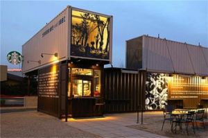 Modular Container /Mobile Container/Mobile House Container