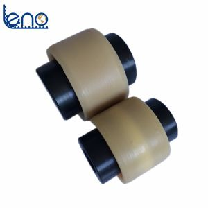 Hot Sale Curved Tooth Coupling for Hydraulic Pump
