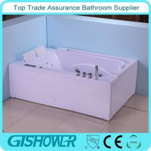 Indoor Jacuzi SPA Bathtub (KF-631) pictures & photos