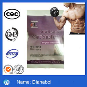 Dbol Oral Steroids Pills Dianabol Dbol pictures & photos