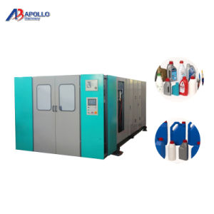 High Speed Blow Molding Machine for Making Bottles pictures & photos