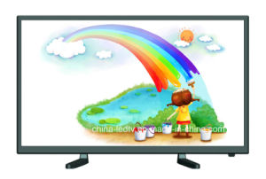 19-Inch Cheap Price Low Power Consumption Wide LED Home Television Monitor DC 12V TV