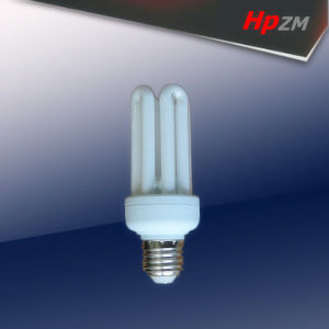 Fluorescent Lamp U Tube Energy Saving Lamp pictures & photos