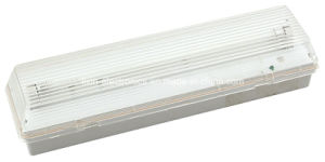 3hours Battery Operated Maintained IP65 Fluorescent Emergency Light pictures & photos
