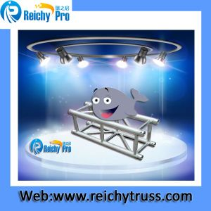 Black Color Truss Aluminum Stage Truss Lighting Truss Speaker Truss pictures & photos