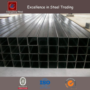 Square Hollow Section Structural Steel (CZ-SP23) pictures & photos