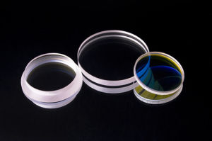 Optical Sapphire Crystal Glass pictures & photos