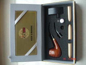 China Manufacturer Wholesale E Cigarette Dry Herb Vaporizer Electronic Cigarette pictures & photos