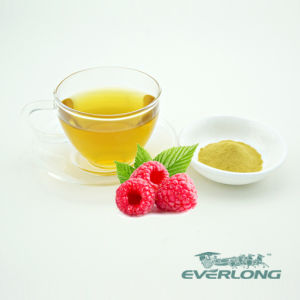 Instant Tea Extract Powder with Raspberry Flavor (IT1502) pictures & photos