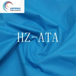 Polyester Fabric for Clothing, Pongee Fabric pictures & photos