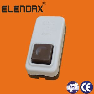 Doorbell Switch for Indonesia/Europe (P7007) pictures & photos