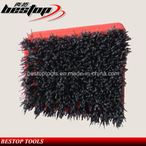 Silicon-Carbide Antique Brush for Granite Marble Polishing pictures & photos