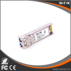 Cisco SFP-10G-LR Compatible 10gbase-LR SFP+, 1310nm, 10km, Hot Pluggable Active Optical Transceivers pictures & photos