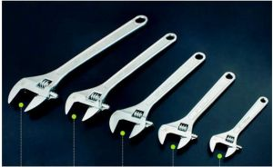 2016high Quality Super Adjustable Wrench, Professional T Sype Hex Key Wrench pictures & photos