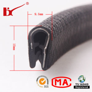 U Shaped PVC Sealing Strips for Car pictures & photos