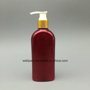 24mm 7oz Plastic Lotion Bottle for Body Lotion pictures & photos