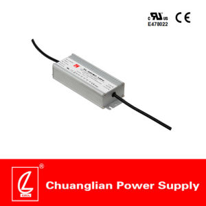60W IP67 Aluminimum Case Hi-Efficiency LED Driver for Lighting pictures & photos