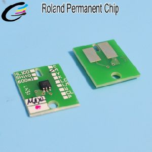 Xr-640 Eco Sol Max2 Chips for Roland Soljet PRO 4 Xr640 Permanent Cartridge Chip pictures & photos