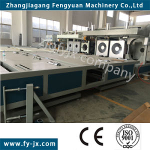 Auto 400 Hard Pipe Belling Machine in Plastic Machiery pictures & photos