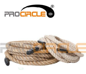 Wholesale Crossfit Braided Climbing Rope (PC-PR1005-1008) pictures & photos