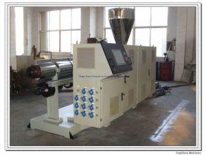 Plastic Machine (Single screw extrusion machine) pictures & photos
