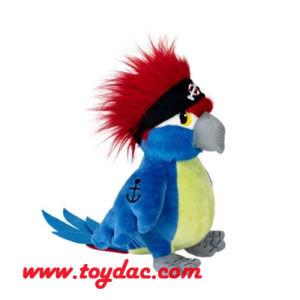Plush Bird Parrot Toy pictures & photos