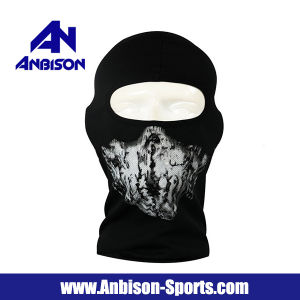Anbison-Sports Balaclava Hood Ghost Full Face Mask Type 2 pictures & photos
