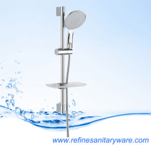 Stainless Steel Bar Set with Shower Head (RD702N)
