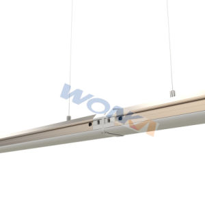 Free Connection LED Linear Light for Office Application pictures & photos