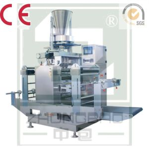 Abnormal Shape Warm Pad Multi-Line Packing Machine pictures & photos