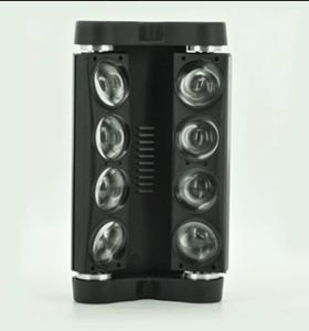 8X10W Cool White Spider LED Moving Head Light pictures & photos