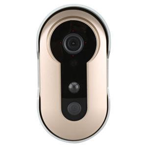 WiFi Doorbell Camera 1080P Wireless Doorbell Wireless Addams Family Doorbell pictures & photos