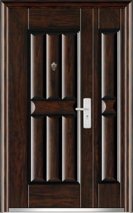 Wrought Iron Entry Doors (WX-S-323-1200) pictures & photos