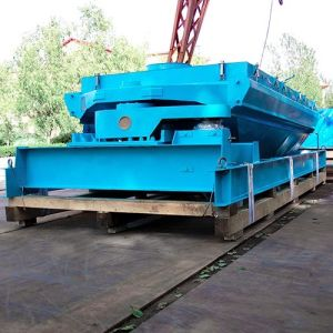 Xinxiang Commercial Limestone Vibrating Sieve Screen Machine pictures & photos