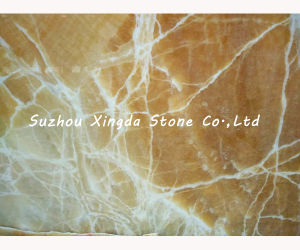 Emperador Polished Slab Marble Slab for Natural Stone Bathroom Flooring