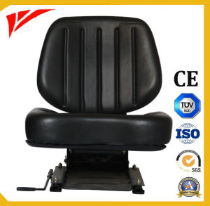 Univesal Construction Machine Seat for Shantui 32plus Wheel Bulldozer pictures & photos