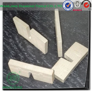 Diamond Segments Grinding Tools for Quartz Stone, Stone Grinding Tools pictures & photos