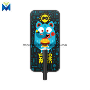 High Capacity 8000mAh Power Bank Lighting/ Micro USB Phone Charger pictures & photos