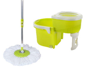 Foldable Spin Mop, label Saver Easy Use New Type Spin Mop 1701 pictures & photos