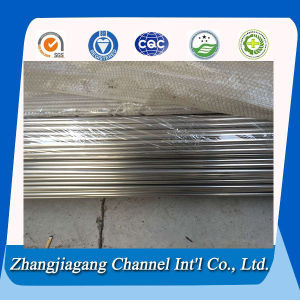 Best Quality Inconel Alloy Stainless Steel Tubes pictures & photos