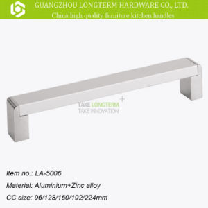 Aluminum Kitchen Cabinet Pull Handle pictures & photos