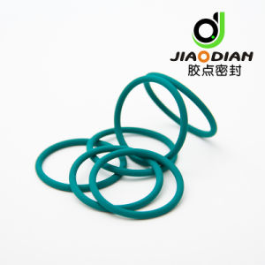 Rubber Mini O Ring Seal in Different Color pictures & photos