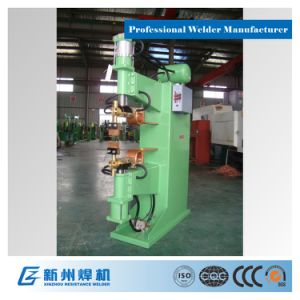 Dnw-150-4 Multi-Spot Rowing Welding Machine pictures & photos