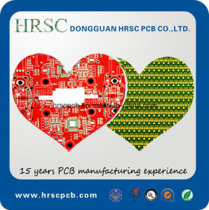 Earphone PCB Board Manufacturers with 15 Years Experience pictures & photos