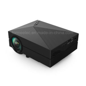 Portable Digital LED Projector Home Projector pictures & photos