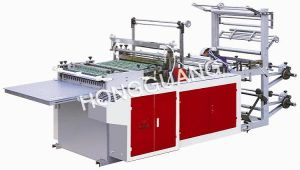 Rql-600 Stationery Bag Forming Machine pictures & photos