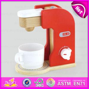 Popular Design Creative Top Quality Wooden Kitchen Set Blender Toy W10d108 pictures & photos