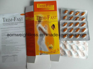 Weight Loss Trim Fast Slimming Capsule pictures & photos