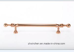 Xc-Ha10 Solid Brass Bathroom Big Size Door Pull Handle pictures & photos